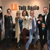 Watch &quote;The LIFE CHANGES Show Team&quote; on Paul Lee Padgett's Talk Show &quote;Rockers 4 Wildlife&quote; on LA Talk Radio